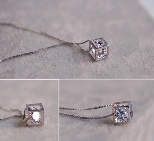 925 Sterling Silver Jewelry Sets Jewelry Sets
