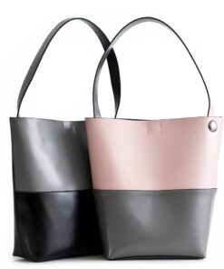 Fashion Casual Leather Women's Top-Handle Bag Top-Handle Handbags Women's Bags & Wallets
